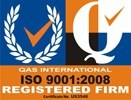 QAS International Certification
